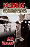 Holliday in Tombstone book cover